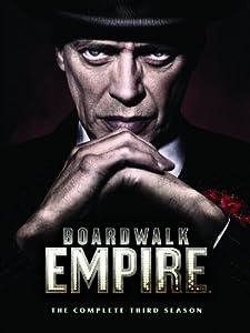 Boardwalk Empire - Season 3 [DVD] [2013]