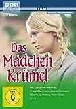 Das Mädchen Krümel (DDR TV-Archiv) [3 DVDs]