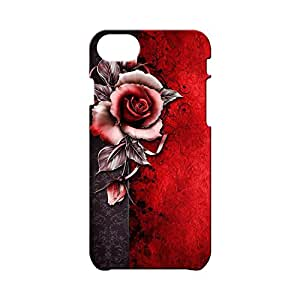 BLUEDIO Designer Printed Back case cover for Apple Iphone 7 - G2362