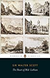 Image of The Heart of Midlothian (Penguin Classics)