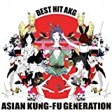BEST HIT AKG(初回生産限定盤)(DVD付)