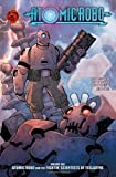 Image of Atomic Robo Volume 1: Atomic Robo & the Fightin Scientists of Tesladyne TP (v. 1)