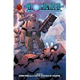 "Atomic Robo, Volume One: Atomic Robo and the Fightin' Scientists of Tesladyne: Atomic Robo and the Fightin' Scientists of Tesladyne v. 1von ""Brian Clevinger"""