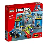 LEGO Juniors 10672: Batman Defend the...