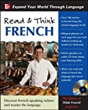 img - for Read & Think French with Audio CD by The Editors of Think French! magazine(July 5, 2010) Paperback book / textbook / text book