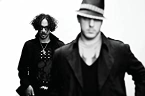 Image of She Wants Revenge