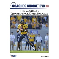 The Complete Quarterback Drill Package