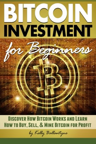 Buy Bitcoin Investment Now!