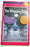 The Whipping Boy (0395732603) by Fleischman, Sid