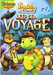 Franklin and Friends: Deep Sea Voyage...