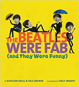 Download The Beatles Were Fab (and They Were Funny)