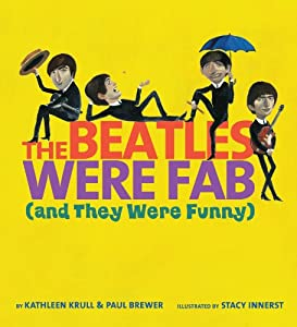 The Beatles Were Fab (and They Were Funny) e-book downloads