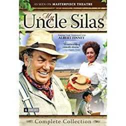 My Uncle Silas Complete Collection