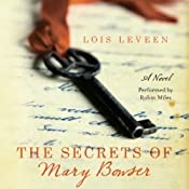 The Secrets of Mary Bowser: A Novel | [Lois Leveen]