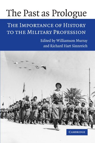 an analysis of the importance of professionalism in the military