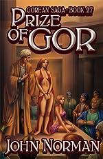 Prize of Gor (Gorean Saga 27)
