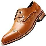オデマ Odema ビジネスシューズ 紳士靴 本革 革靴 ロングノーズ ドレスシューズ JP26.0CM