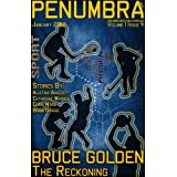 Penumbra eMag: Sports And Games ~ Catherine Warren