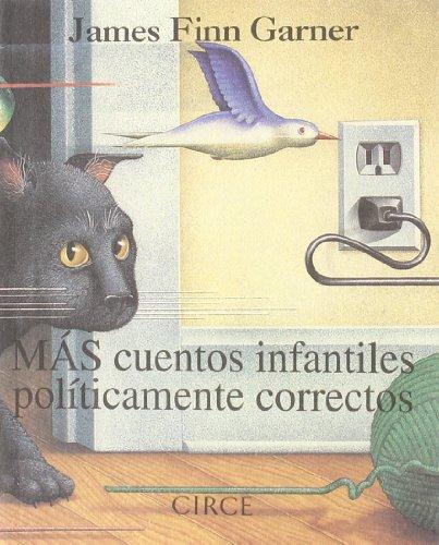 Más Cuentos Infantiles Políticamente Correctos descarga pdf epub mobi fb2