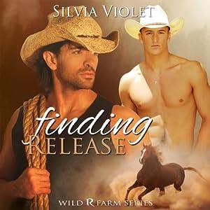 Finding Release Audiobook