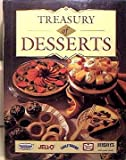 Treasury of Desserts (0785301984) by Publications International