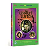 The Worst Witch [DVD]by Diana Rigg