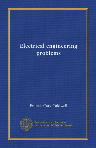 Electrical Engineering Problems