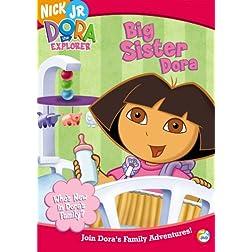 Dora the Explorer: Big Sister Dora