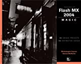img - for Macromedia Flash Mx 2004 Magic (Magic (New Riders)) by Michelangelo Capraro (2004-02-13) book / textbook / text book
