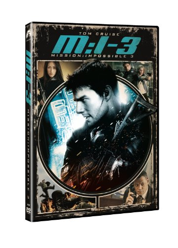 Misi Imposible 3 (M:I:Iii) (Dvd Import) (European Format - Region 2) (2014) Tom Cruise; Billy Crudup; Jon