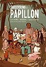 Sansévérino est Papillon: Livre-CD par Charrière