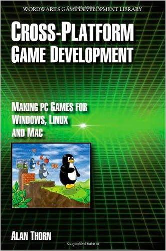 Cross Platform Game Development (Wordware Game Developer's Library)