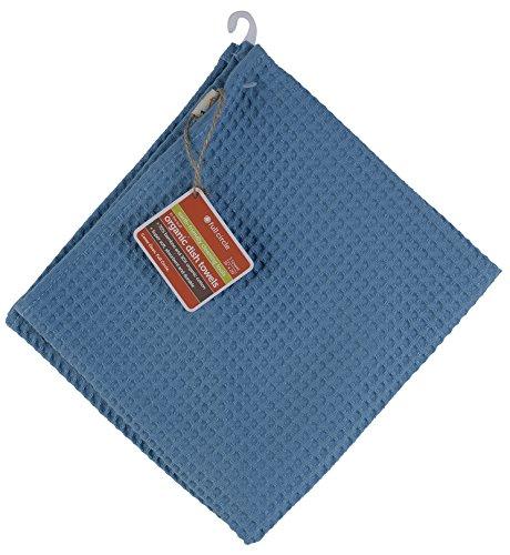 Full Circle FC09204B In The Buff Dish Towel (Blue)