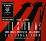 The Final Tour [2CD + DVD] by The Sha...