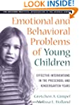 Emotional and Behavioral Problems of...