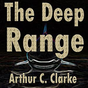 The Deep Range Audiobook