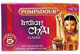 ポンパドール インディアンチャイ クラシック 2g×20TB