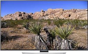 Samsung UE55HU7500 55-Inch 4k 1000 Hz 3D Smart Ultra HD TV