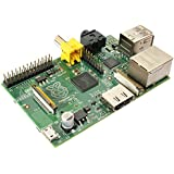 Raspberry MB Pi Type B 512MB