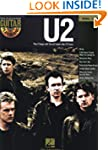Guitar Play-Along: Volume 121: U2