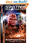 Star Trek - New Frontier 2: Zweifront...
