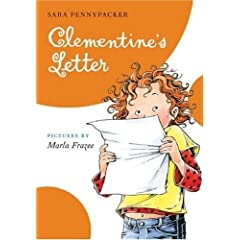 Clementine's Letter (Clementine)
