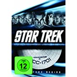 "Star Trek (Limitierte Sonderedition exklusiv bei Amazon.de)von ""Chris Pine"""