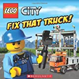 img - for LEGO City: Fix That Truck! book / textbook / text book