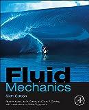 img - for Fluid Mechanics, Sixth Edition book / textbook / text book