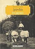 echange, troc Jean-Michel Le Corfec - Autrefois les paysans