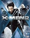 X-MEN2 (2枚組) [Blu-ray]