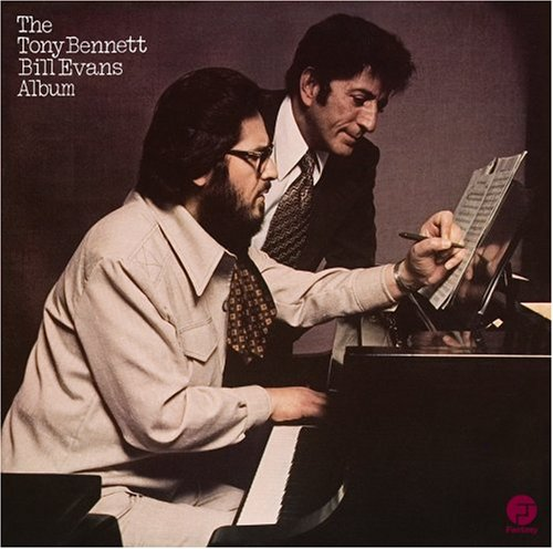 TONY BENNETT - The Tony Bennett/Bill Evans Album - Zortam Music