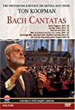 Cantatas [DVD] [Import]