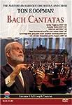 Bach Cantatas - DVD